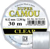 SUPER CAMOU Clear