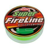 ШНУР BERKLEY SUPER FIRELINE PE GREEN #2.0 30LB 150М  13,5кг